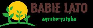Agroturystyka – pensjonat Agro Babie Lato